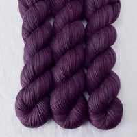 Raspberry Truffle - Miss Babs Yummy 2-Ply yarn