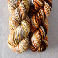 Reishi - Miss Babs 2-Ply Toes yarn
