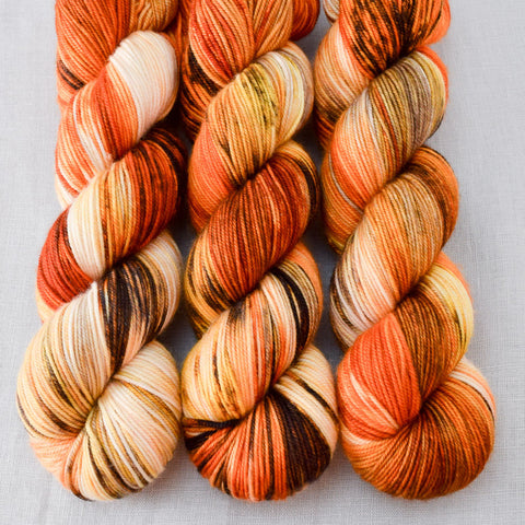 Reishi - Miss Babs Yummy 3-Ply yarn
