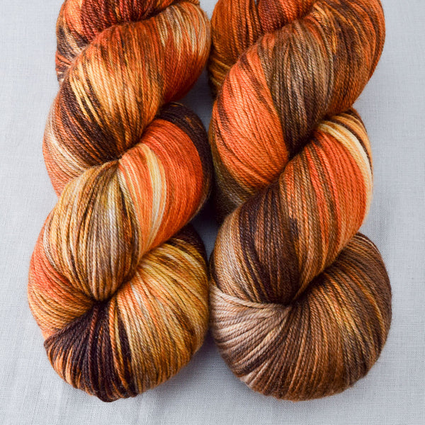 Reishi - Miss Babs Killington yarn