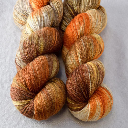 Reishi - Miss Babs Yearning yarn