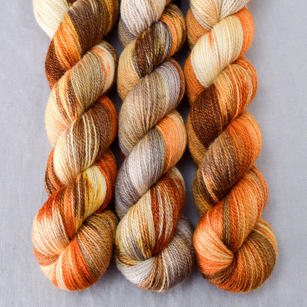 Reishi - Miss Babs Yet yarn
