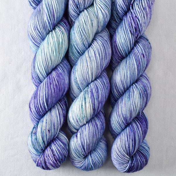 Rhinebeck 2020 - Miss Babs Yummy 3-Ply yarn