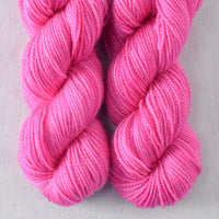 Ring Toss - Miss Babs 2-Ply Toes yarn