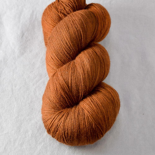 Roasted Pumpkin - Miss Babs Katahdin yarn