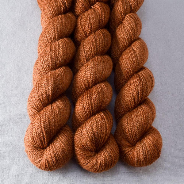 Roasted Pumpkin - Miss Babs Yet yarn