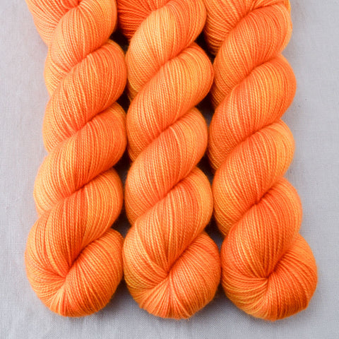 Rocky Top - Miss Babs Yummy 2-Ply yarn