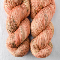 Rosy Finch - Miss Babs Katahdin yarn