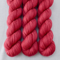 Ruby Spinel - Miss Babs Yummy 3-Ply yarn