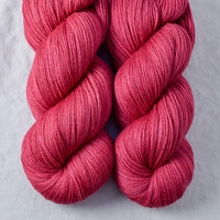 Ruby Spinel - Miss Babs Killington yarn