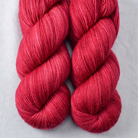 Ruby Spinel - Miss Babs Yowza yarn