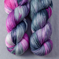Running on Empty - Miss Babs Big Silk yarn