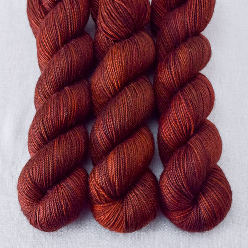 Russet - Miss Babs Yummy 3-Ply yarn