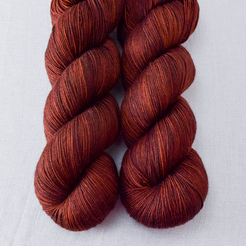 Russet - Miss Babs Keira yarn