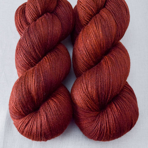 Russet - Miss Babs Killington yarn