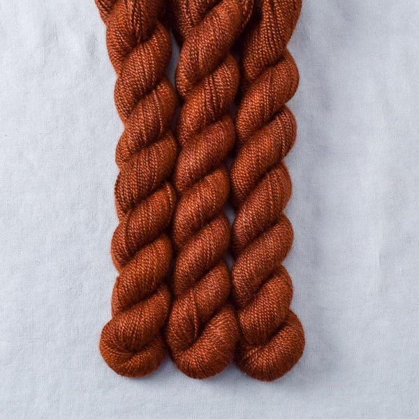 Russet - Miss Babs Sojourn yarn - Destash Clearance