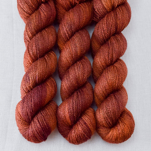 Russet - Miss Babs Yet yarn