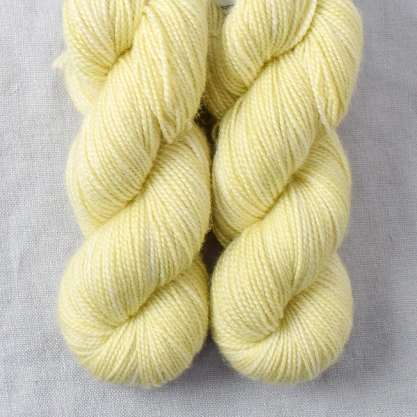 Rutile Quartz - Miss Babs 2-Ply Toes yarn