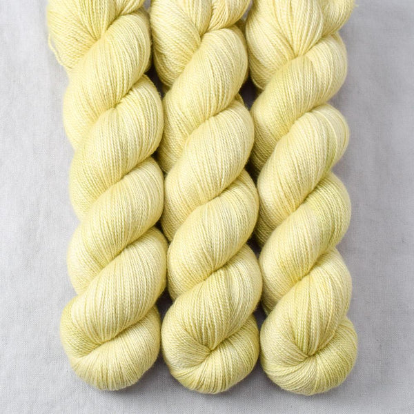 Rutile Quartz Partial Skeins - Miss Babs Dulcinea yarn
