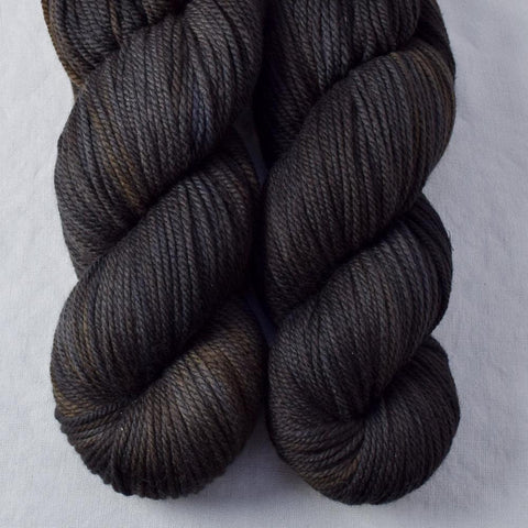 Sable - Miss Babs K2 yarn