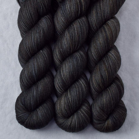 Sable - Miss Babs Kunlun yarn