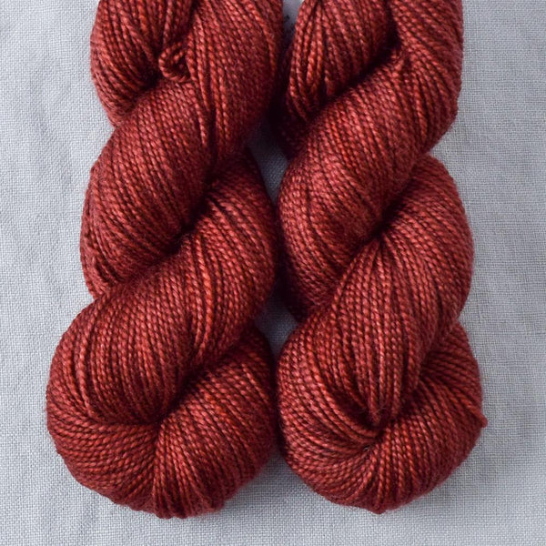Sacred Heart - Miss Babs 2-Ply Toes yarn