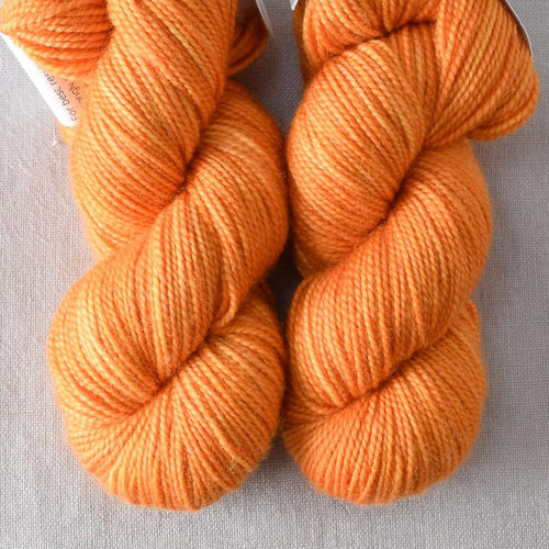 Saffron - Miss Babs 2-Ply Toes yarn