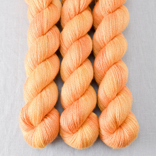 Saffron - Miss Babs Yet yarn