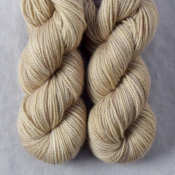 Sand Dollar - Miss Babs 2-Ply Toes yarn