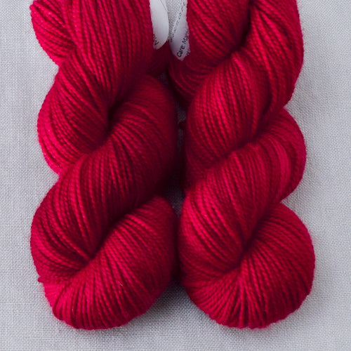Scarlet Letter - Miss Babs 2-Ply Toes yarn