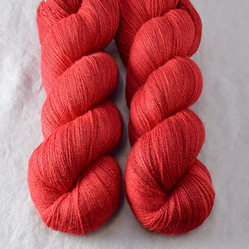 Scarlet Letter - Miss Babs Yearning yarn