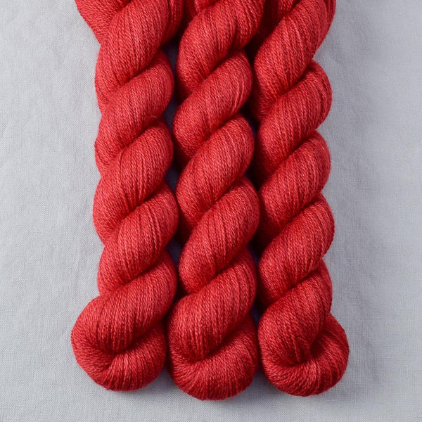 Scarlet Letter - Miss Babs Yet yarn