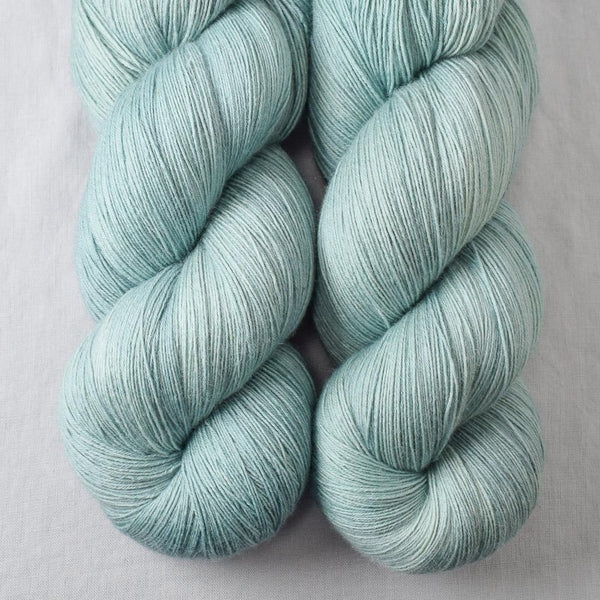 Sea Green - Miss Babs Katahdin yarn
