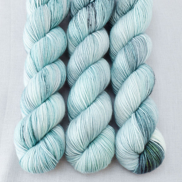 Sea Life - Miss Babs Yummy 3-Ply yarn