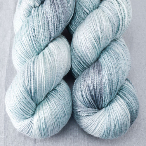 Sea Life - Miss Babs Big Silk yarn