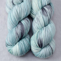 Sea Life - Miss Babs K2 yarn