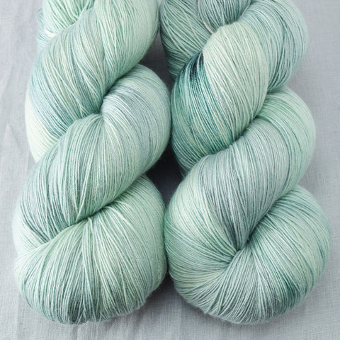 Sea Life - Miss Babs Katahdin yarn