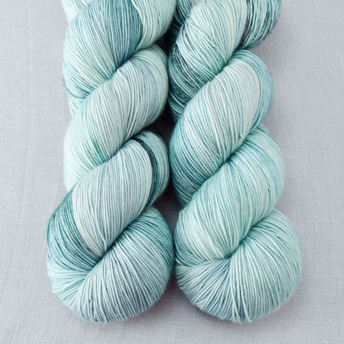 Sea Life - Miss Babs Keira yarn
