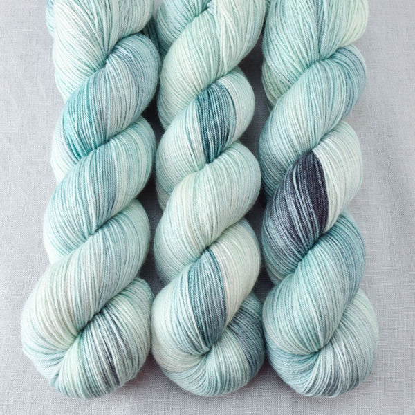 Sea Life - Miss Babs Tarte yarn
