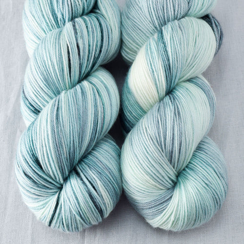 Sea Life - Miss Babs Yowza yarn