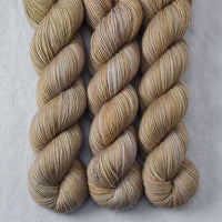 Sea Oat - Miss Babs Yummy 2-Ply yarn