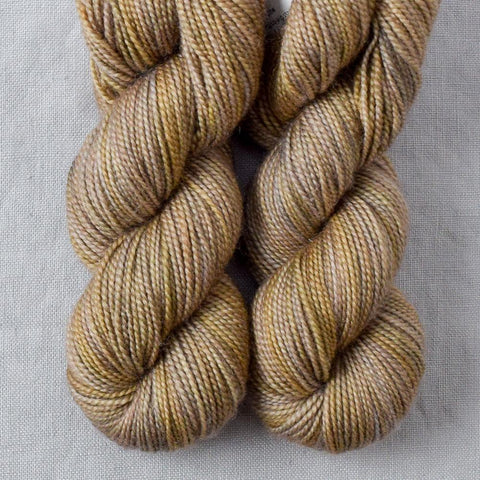 Sea Oat - Miss Babs 2-Ply Toes yarn
