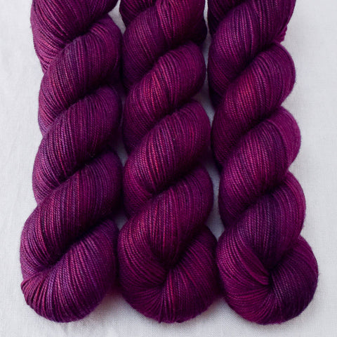 Secret Admirer - Miss Babs Yummy 3-Ply yarn