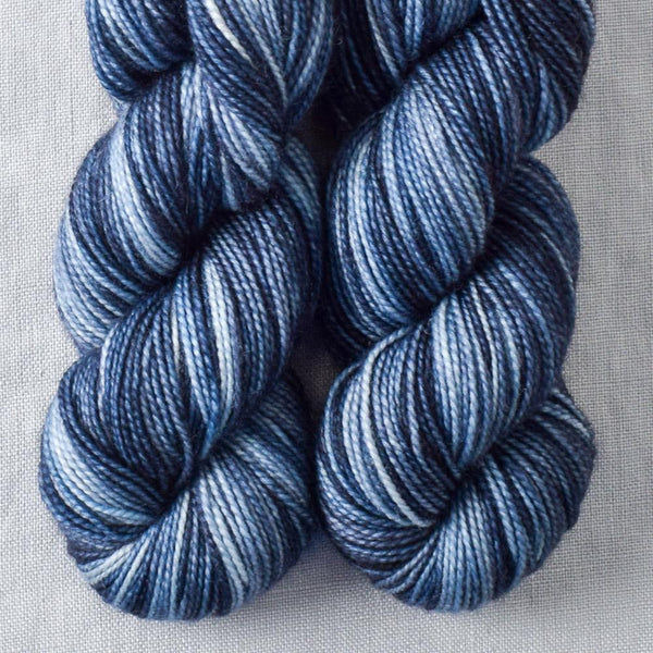 Selvedge - Miss Babs 2-Ply Toes yarn