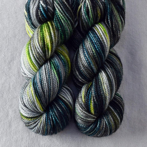 Shaken not Stirred - Miss Babs 2-Ply Toes yarn