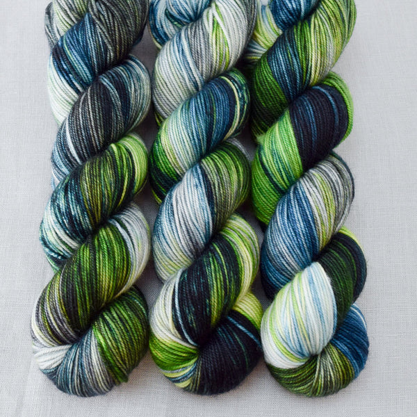 Shaken Not Stirred - Miss Babs Yummy 3-Ply yarn