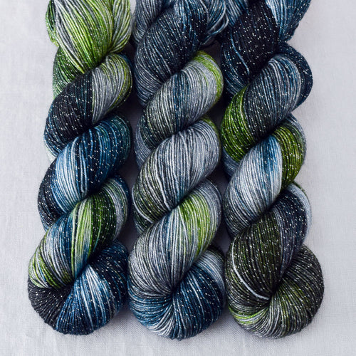 Shaken Not Stirred - Miss Babs Estrellita yarn