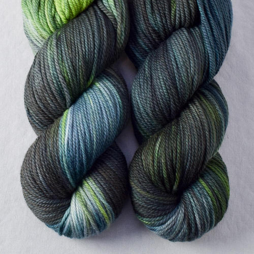 Shaken Not Stirred - Miss Babs K2 yarn