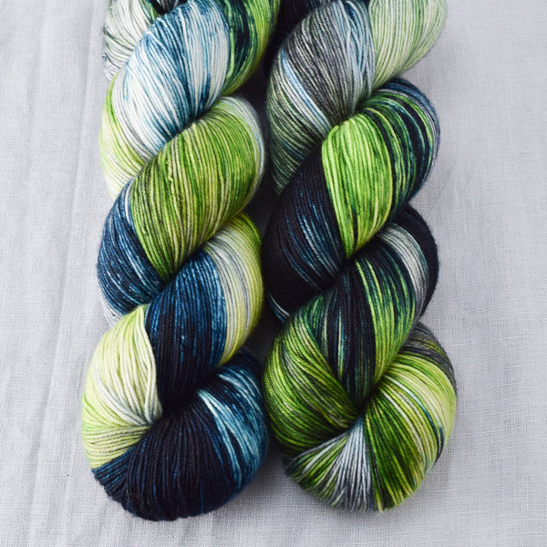 Shaken not Stirred - Miss Babs Keira yarn