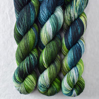 Shaken Not Stirred - Miss Babs Putnam yarn